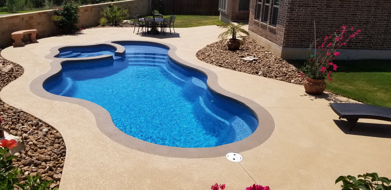 Gary\'s Pool and Patio