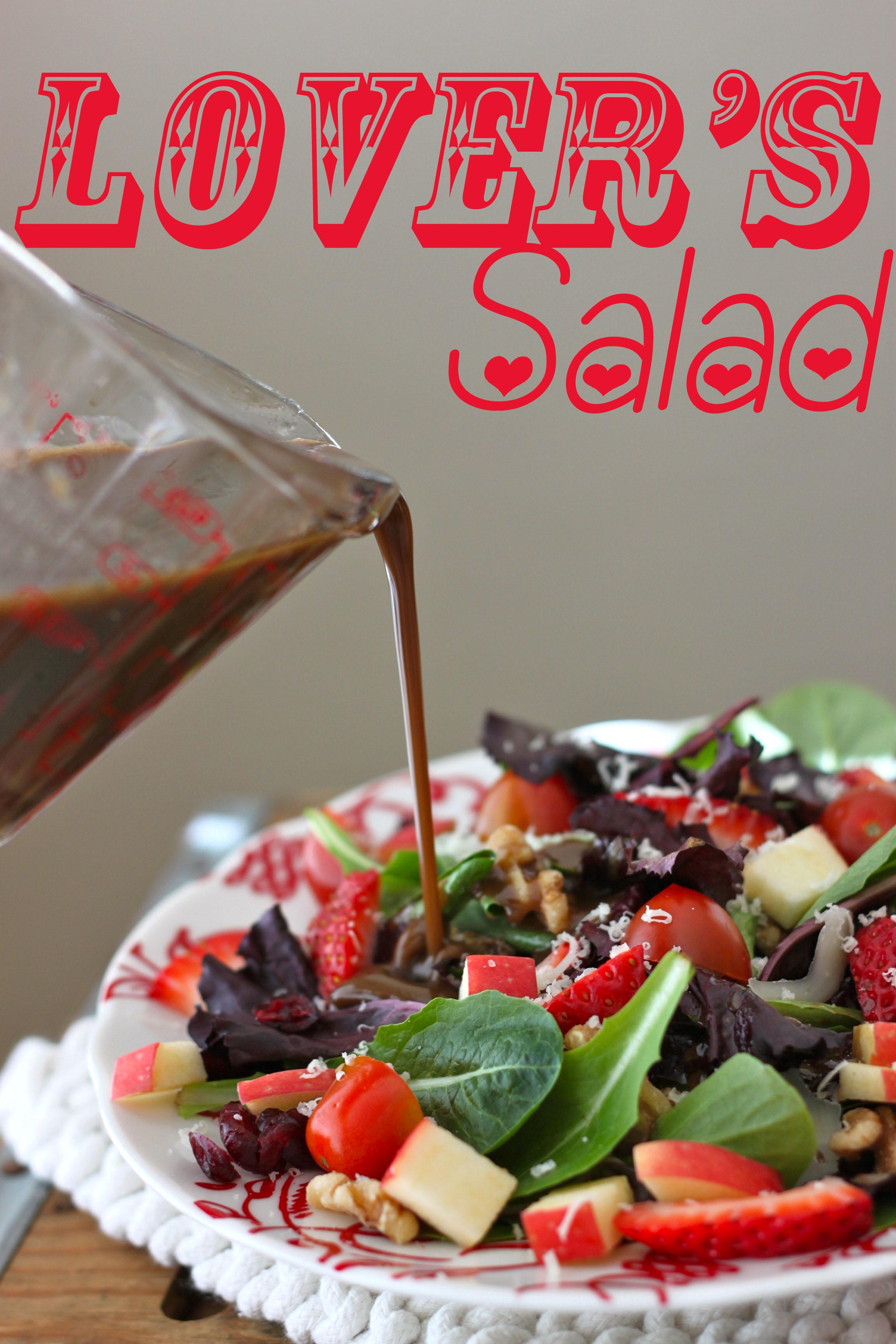 Lovers Salad