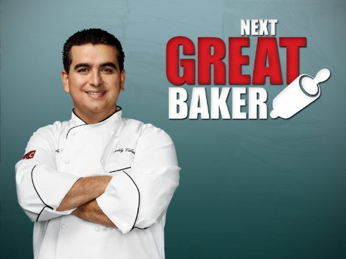 NEXT GREAT BAKER: SEASON 2   Assistant Production Office Coordinator, High Noon Entertainment