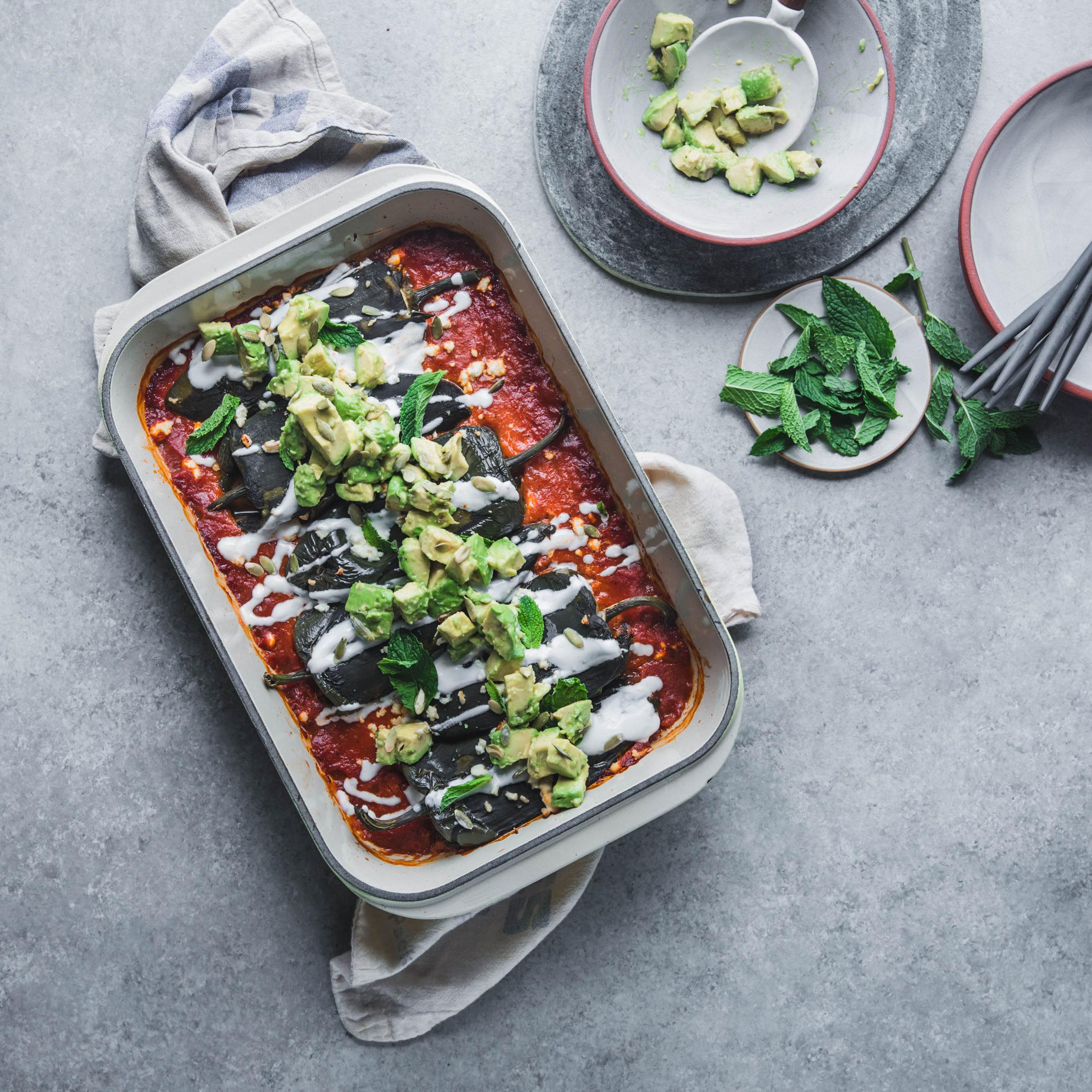 FURTHERMORE FROM EQUINOX  3 Feel-Good Cinco de Mayo Recipes, May 2018