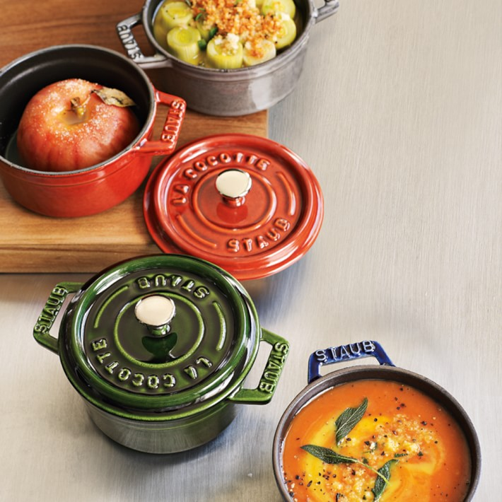 FOOD & WINE MAGAZINE  Which Dutch Oven Size Should You Buy? January 2019