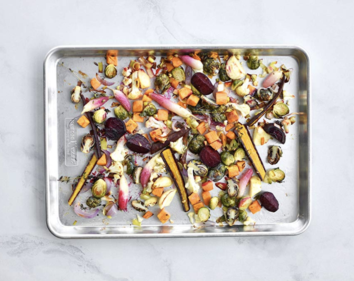 FOOD & WINE MAGAZINE  13 Essential Tools for French Cooking, February 2019