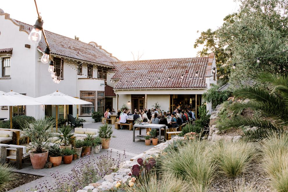 FOOD & WINE MAGAZINE  48 Hours in Sonoma: Where to Eat, Drink and Stay This Summer,  June 2019