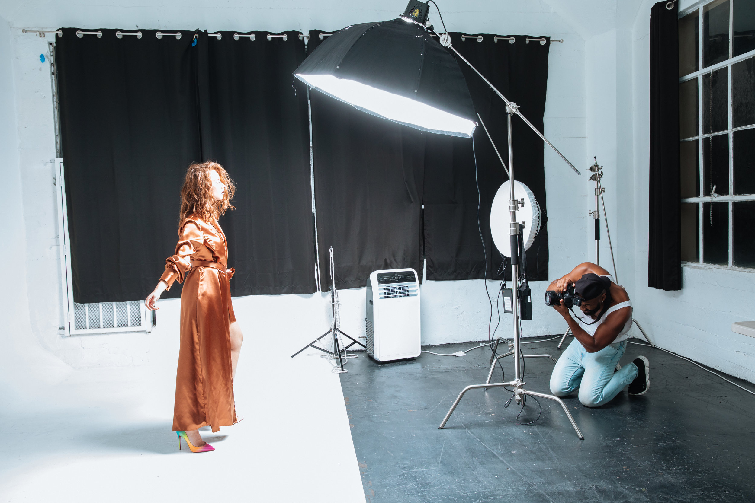 Thrive Shoots - Curated Group Photo Shoots Coming Soon
