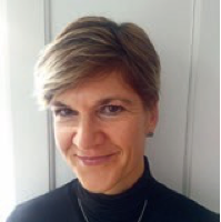 Pascale Fischer, Administration