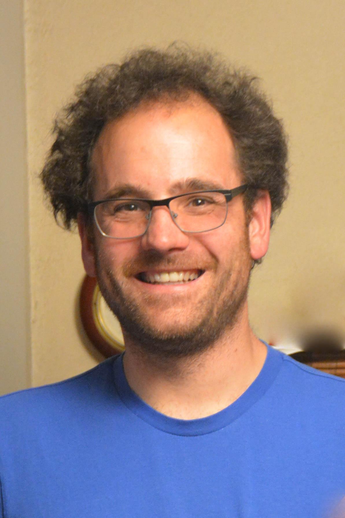 Tobias Hubacher, Kassier