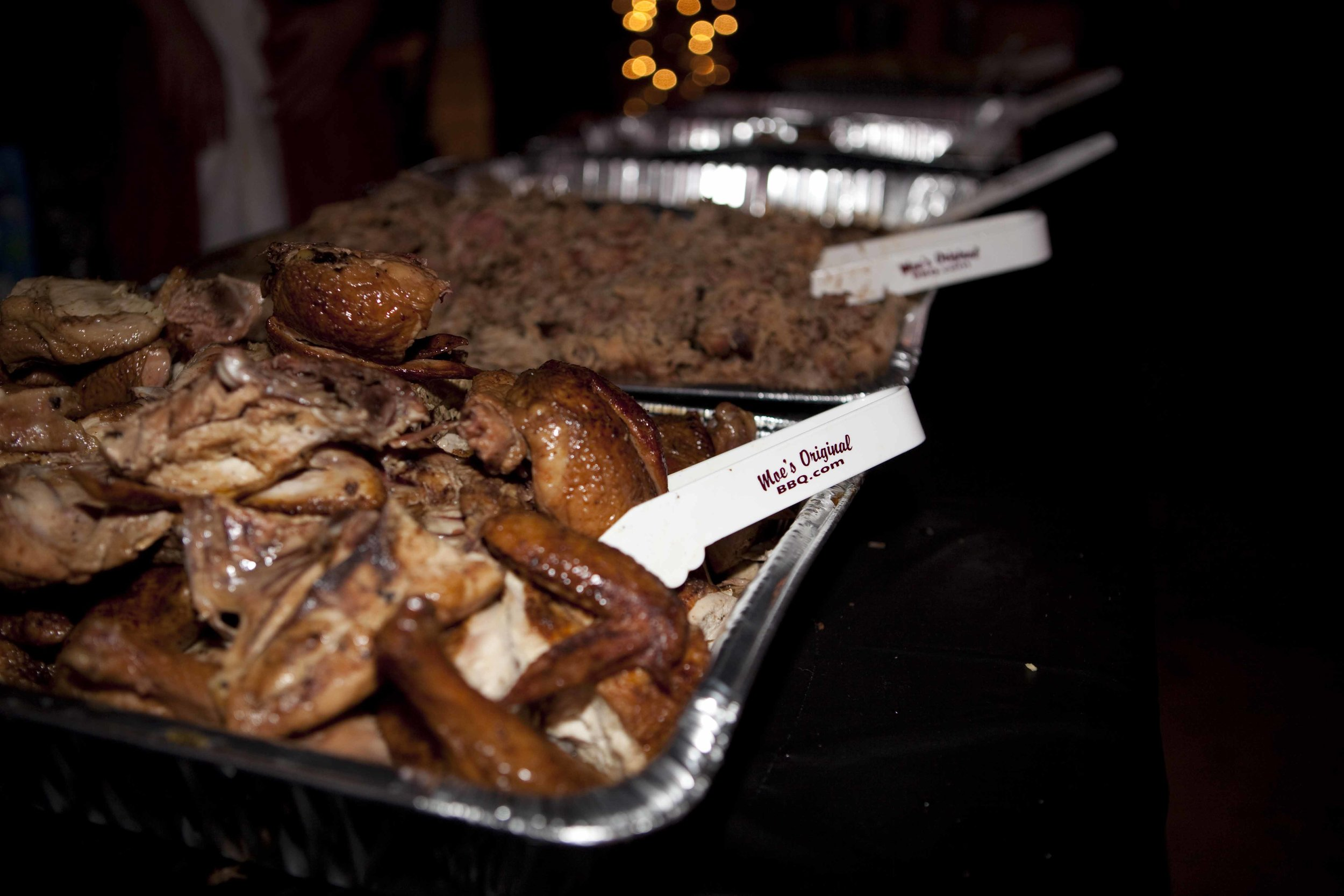 Catering inquiries, please contact: - tyson@moesoriginalbbq.com(706) 622-2977