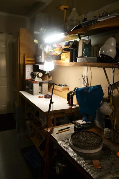 MY STUDIO -