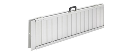 Photo of suitcase ramp by Upside Innovations