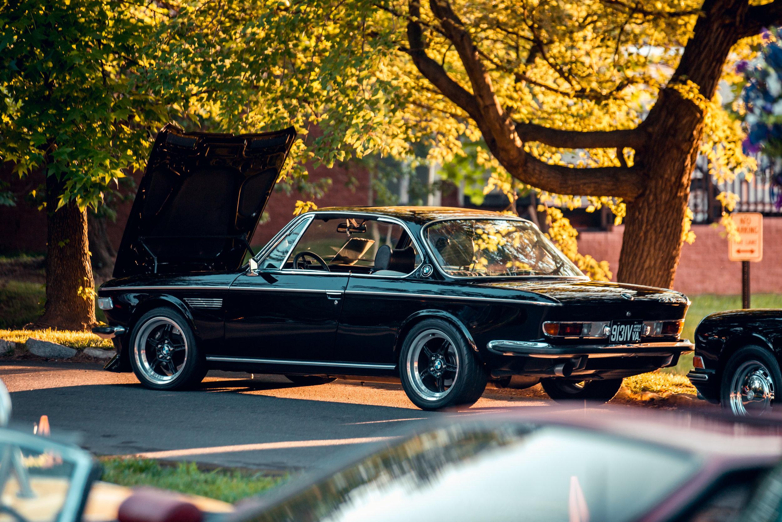 BMW 3C