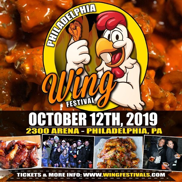#Grubaholics!!! Tomorrow we will be at the #PhiladelphiaWingFestival at @2300arena!  2300 S Swanson Street from 12-6pm!  Wing flavors to be announced, we in the lab working on some crazy flavors #StayTuned #WingFest #2300Arena #SouthPhilly #WingFestival #PeanutButterJellyTime #PeanutButterJellyWithABaseballBat #Wings #Chicken #ChickenWings