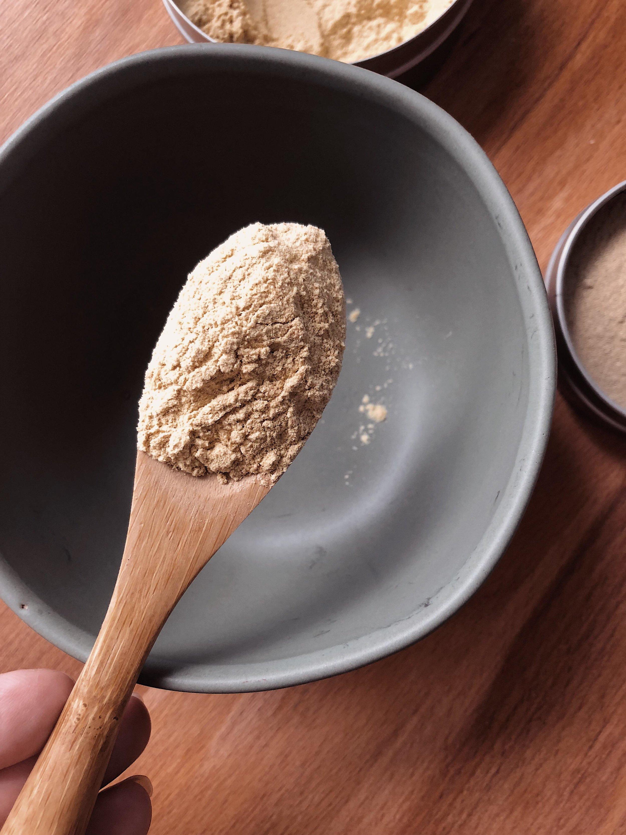Powdered Shatavari