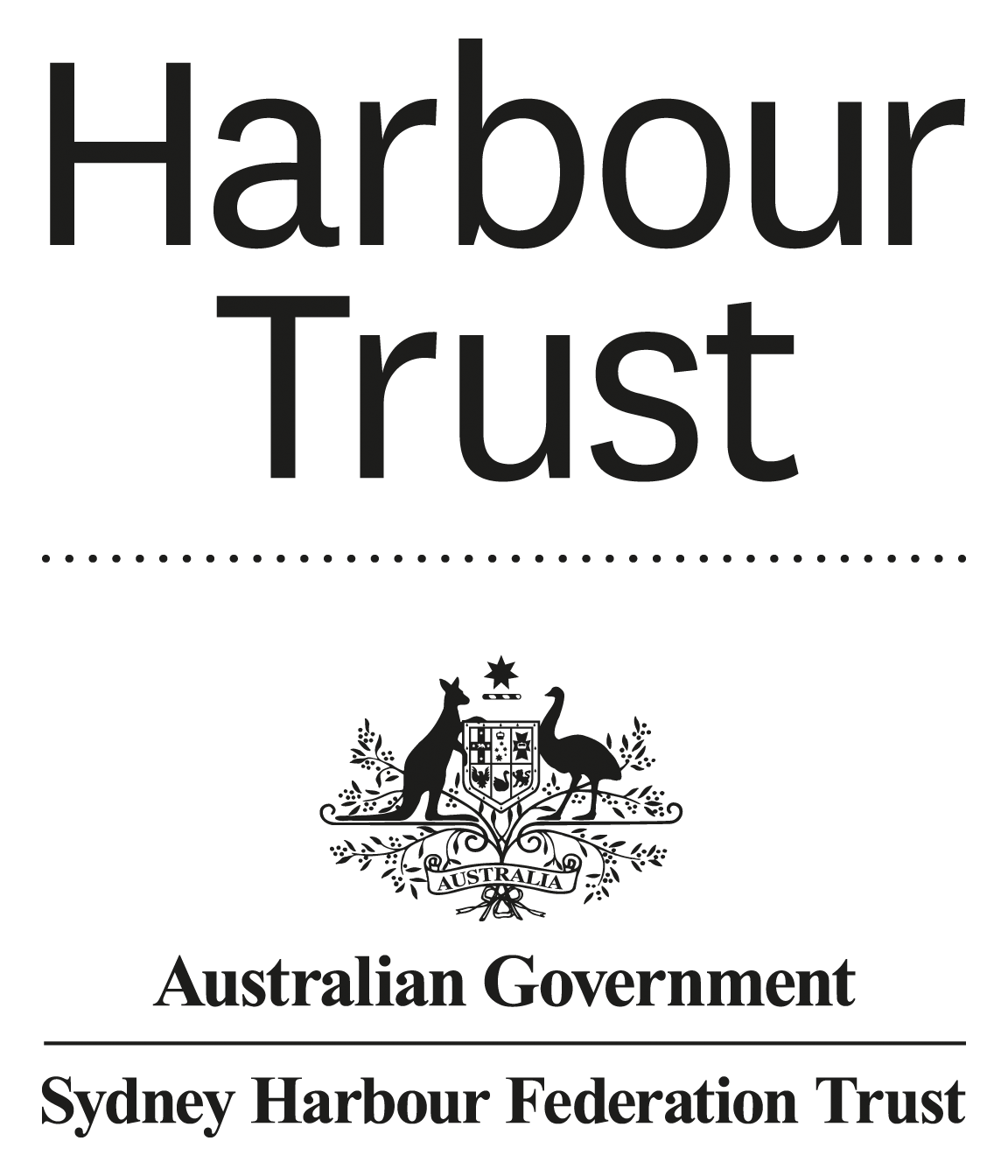 Sydney Harbour Federation Trust