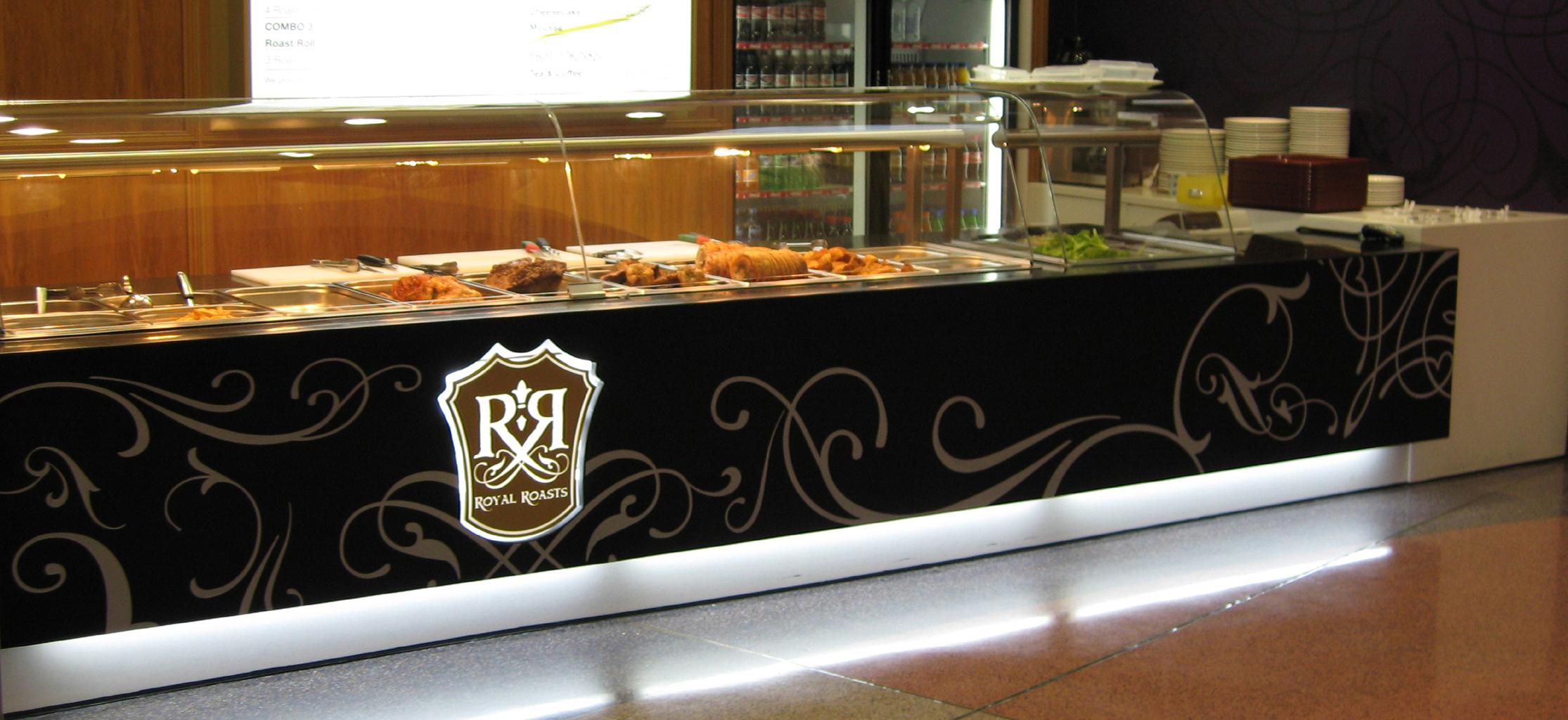 Royal Roast Riccarton