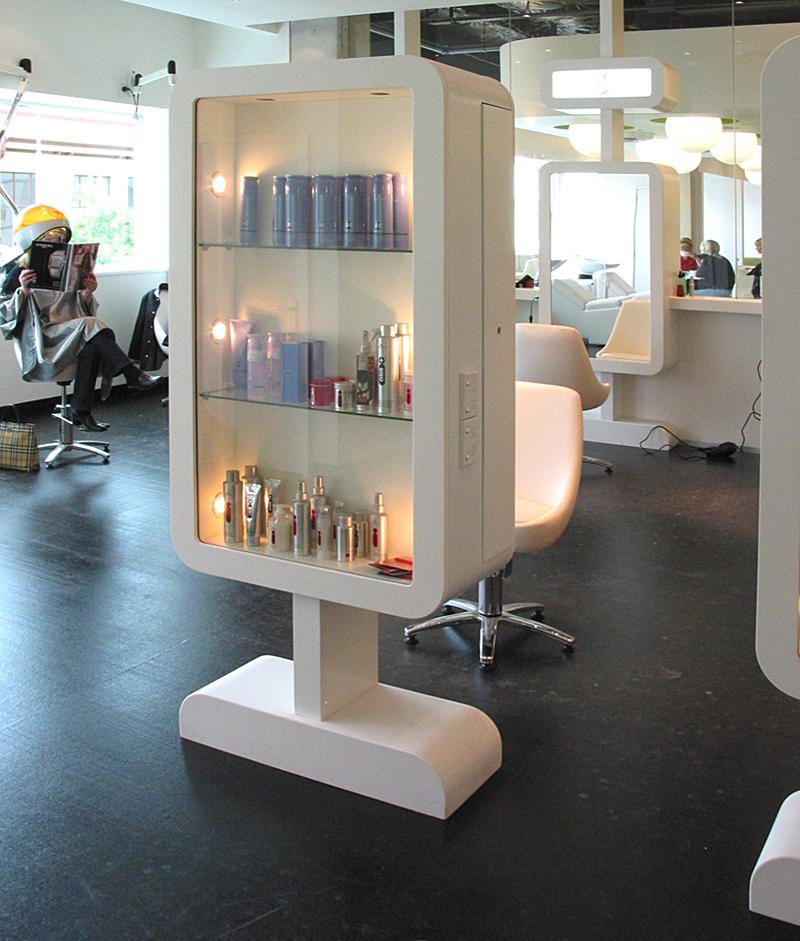 G-Spot Hair salon