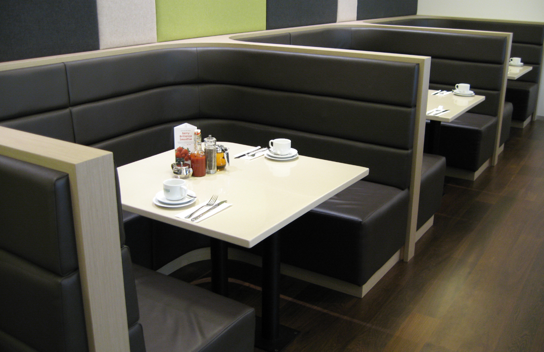 Drexel's Riccarton tables