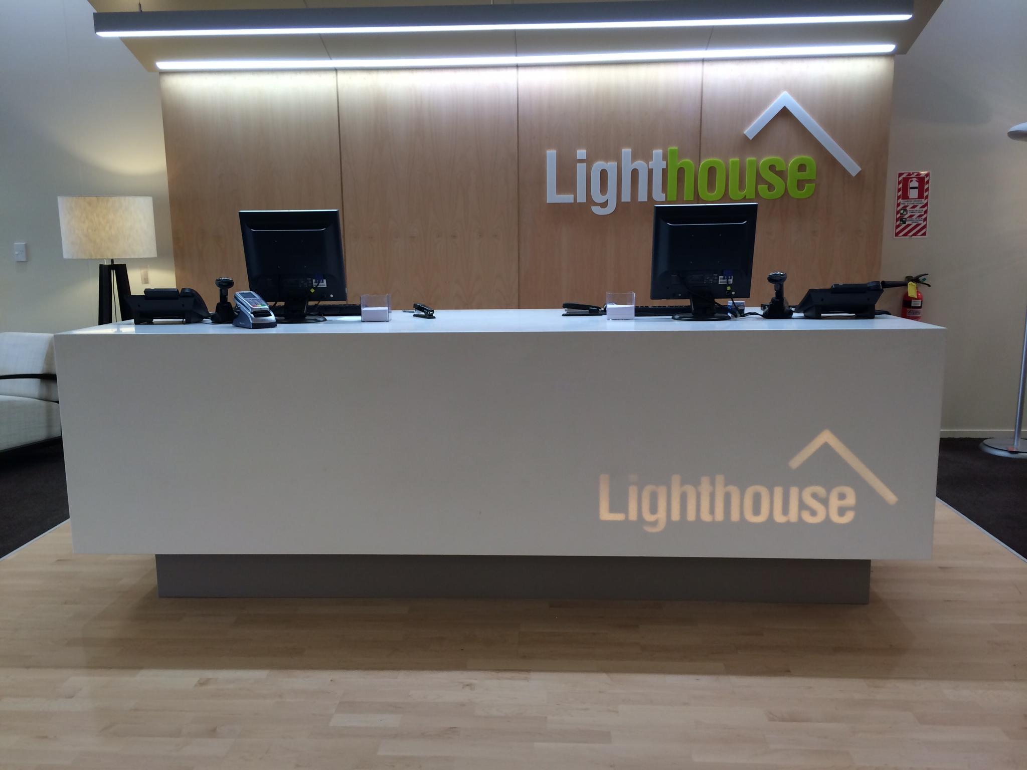 Lighthouse Moorhouse Ave