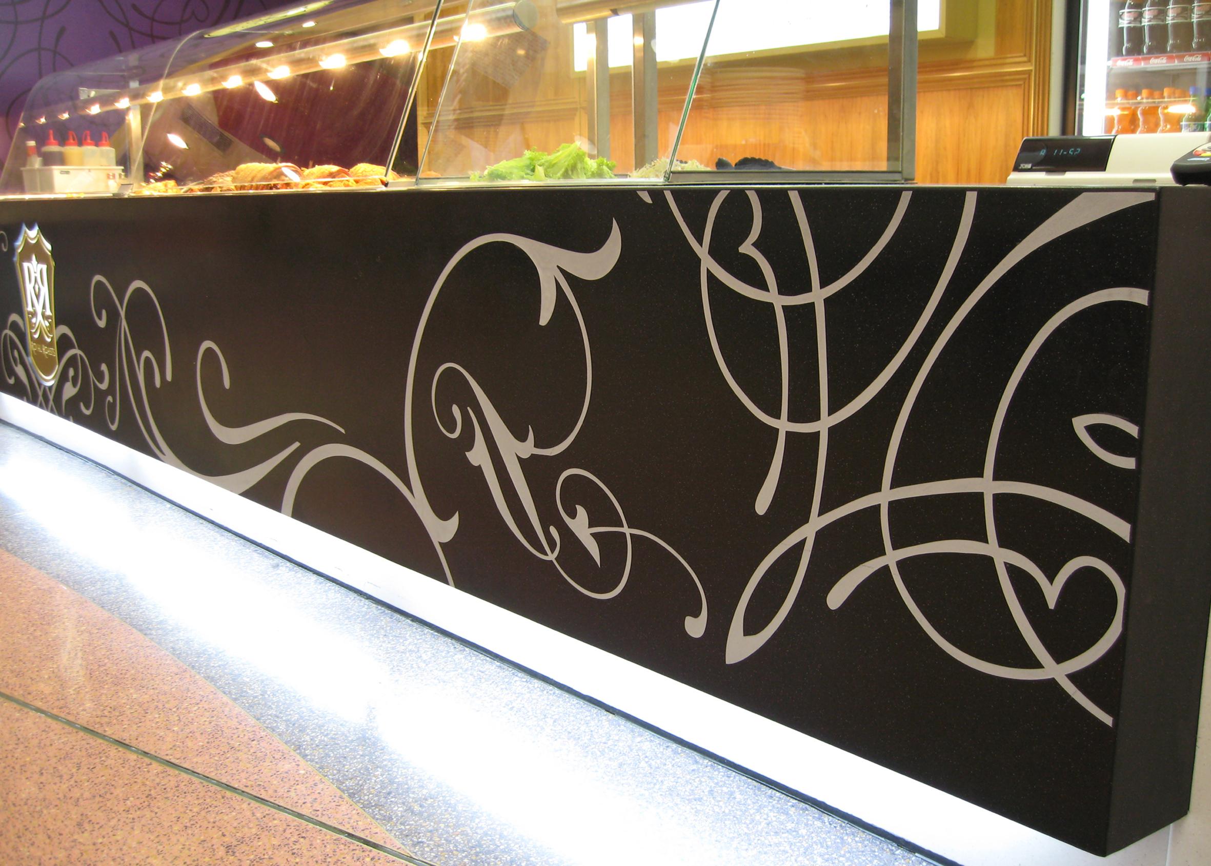 Royal Roast Riccarton Mall