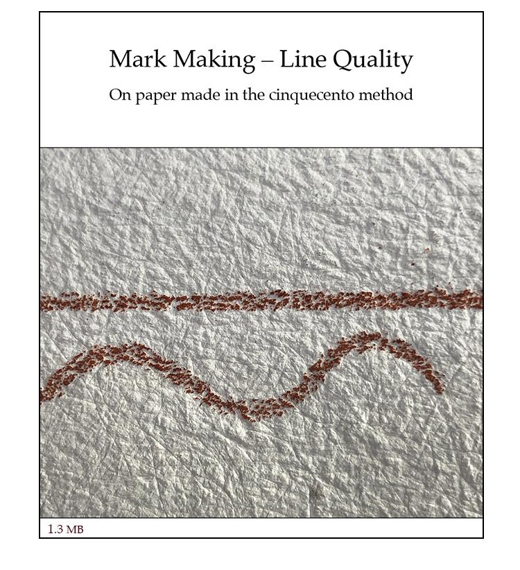 Mark Making on Cinqu.jpg