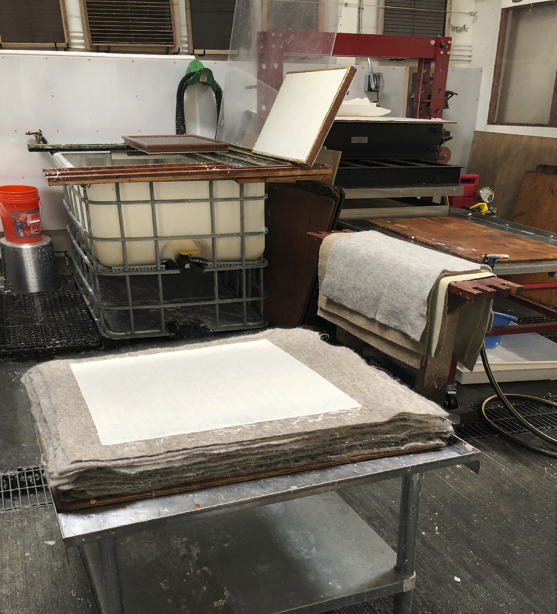 Vat, Post  and Couching table IMG_1992.jpg