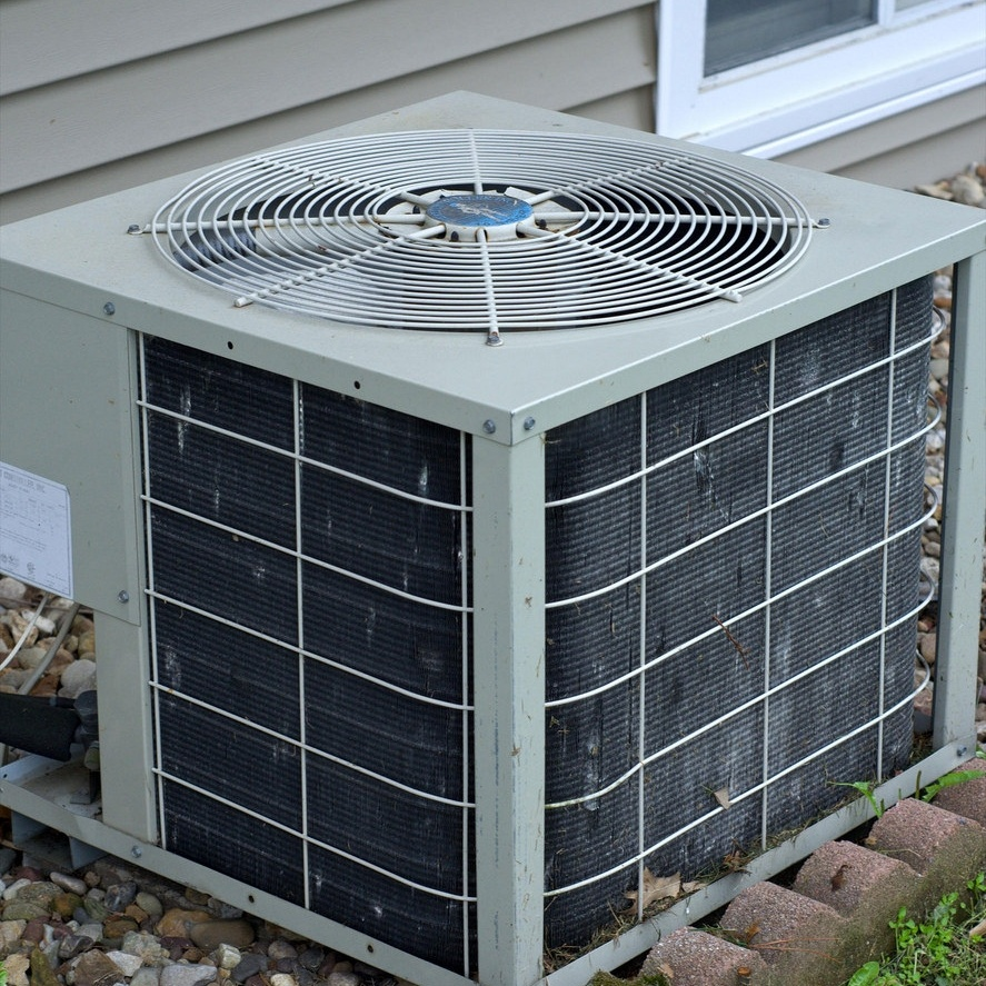 Replacing older units mean the newer, efficient unit could pay for itself.