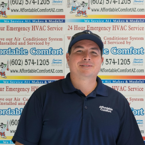 You need an expert you can trust when it comes to HVAC advice.