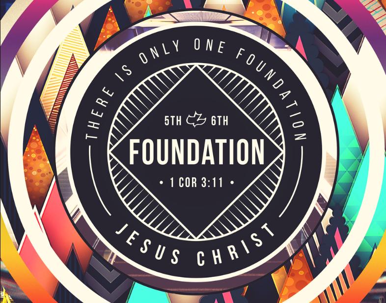 FOUNDATIONS OF FAITH