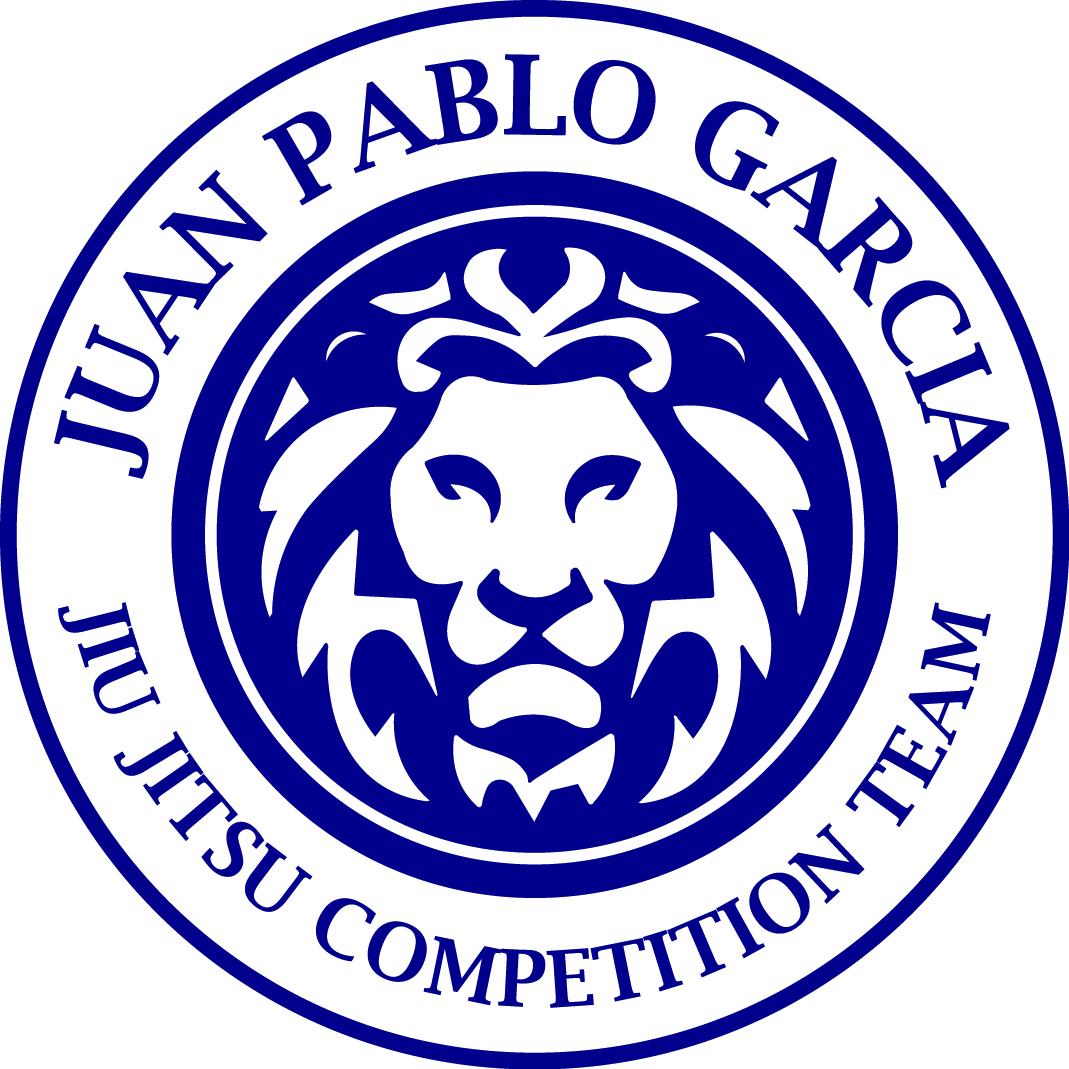 Juan Pablo Garcia jiu jitsu