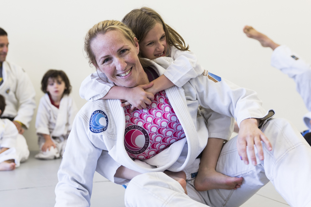 If you are interested in our Women Only Martial Arts Program, please  Click Here  .