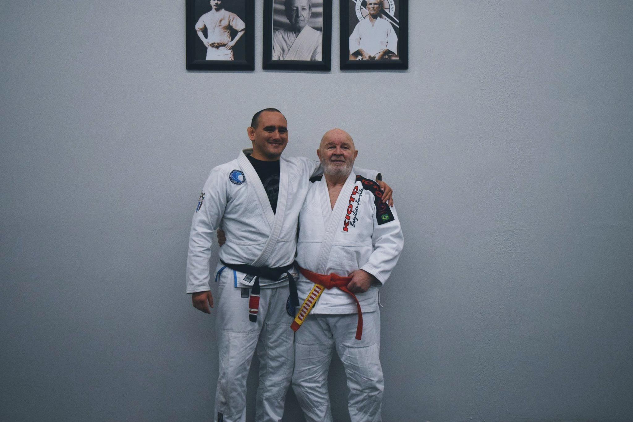 """***Grand Master Kids and Adult Seminar coming up in August at Pacific Top Team Corona*** Master Francisco Mansor (sometimes mentioned as Mansur) is a jiu jitsu red belt (9th degree) who was awarded his instructor's degree by the late Master Helio Gracie (one of only 6 men outside the Gracie family to receive the rank by Helio), being also regarded as one of the most respected men in the sport/martial art. Francisco Mansor founded the Kioto academy in 1965, one of the most traditional Brazilian jiu jitsu schools in the world, a team strongly linked with the self defense aspect of BJJ. Master Mansor and his academy are known for having one of the biggest jiu jitsu academies for youngsters in Rio de Janeiro, from where he produced high end talent such as Alvaro Mansor (his nephew) Augusto """"Tanquinho"""", Carlos Henrique, Claudio França, Joe Moreira and many others."""
