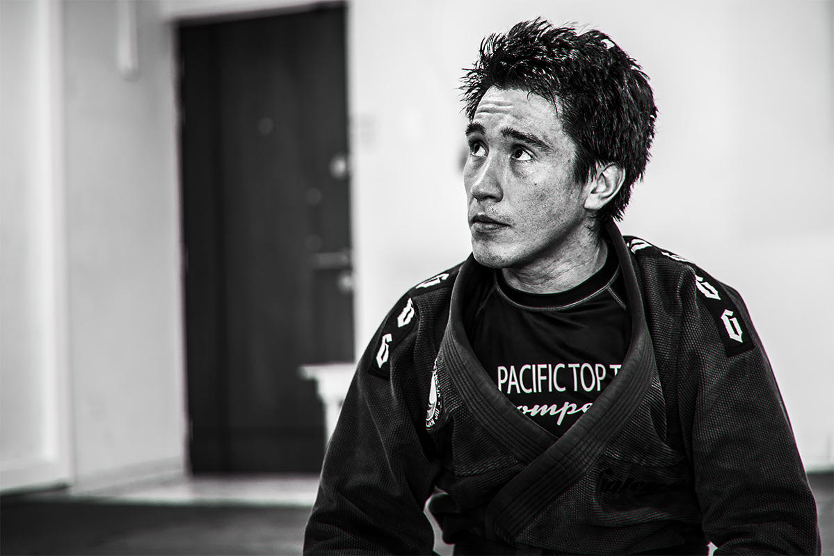 Negative Effect of Alcohol in Jiu Jitsu