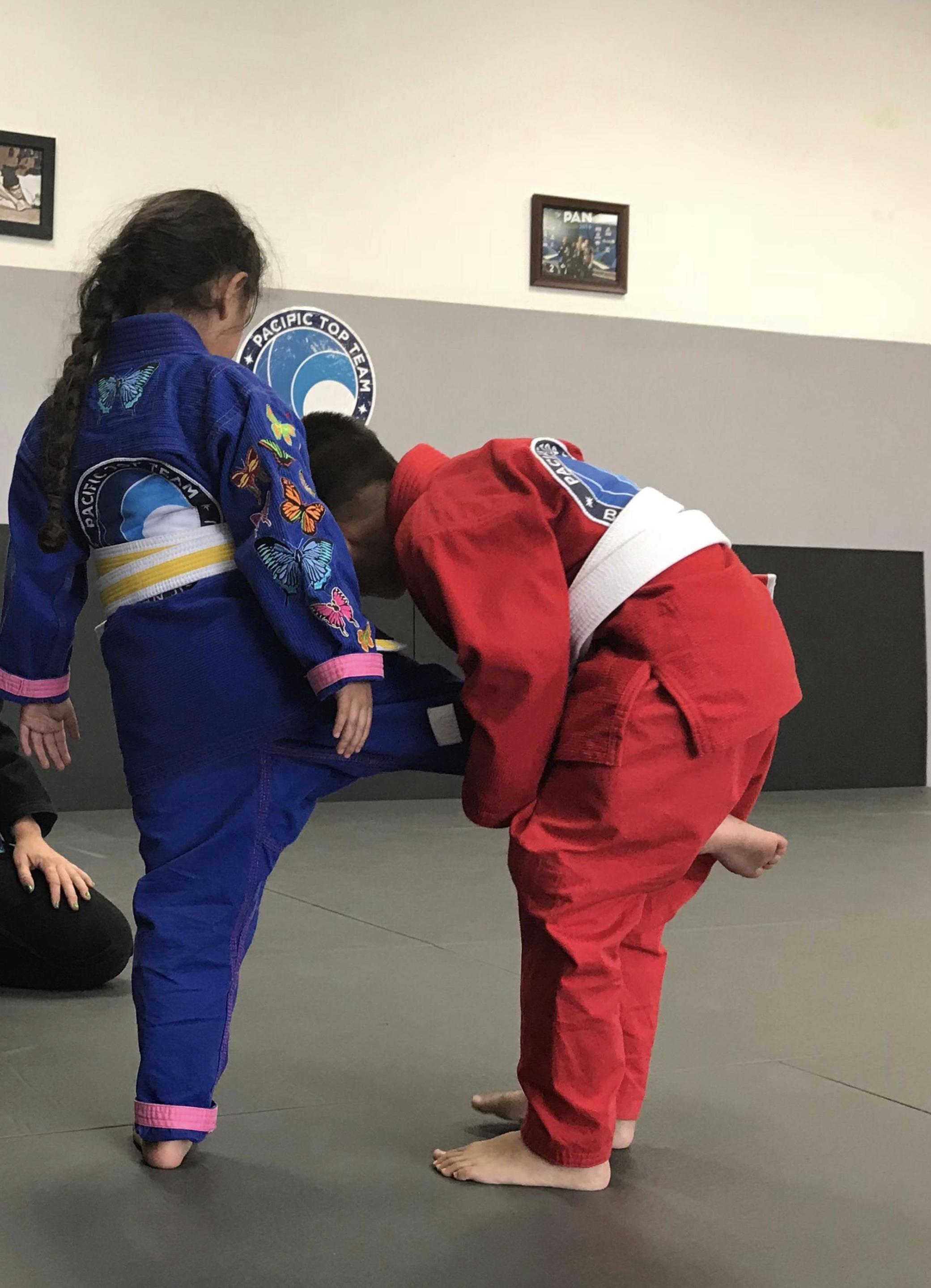 Jiu Jitsu Riverside