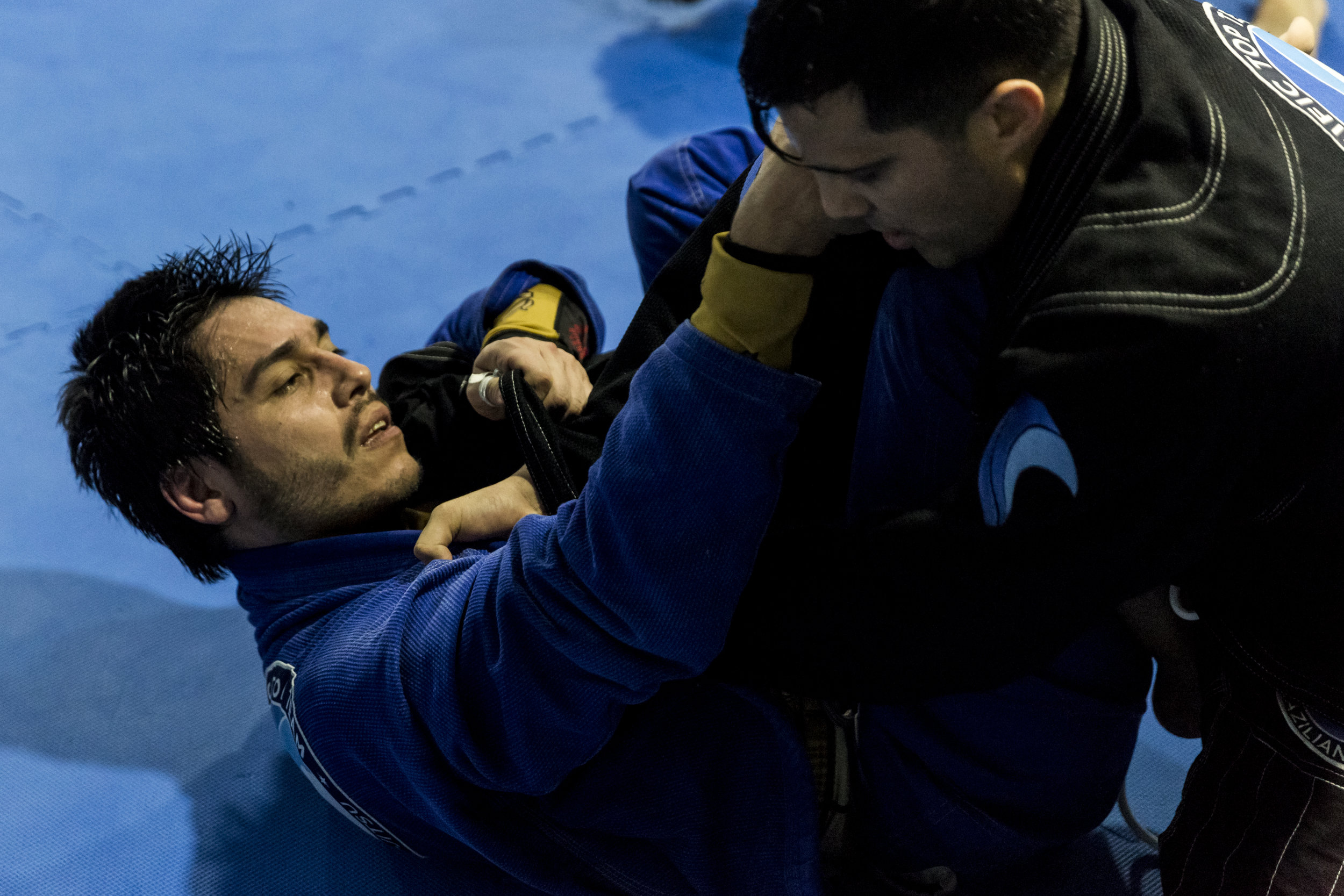 If you are interested in our Adult Martial Arts Program, please  Click Here  .