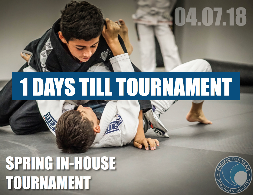 JIU JITSU TOURNAMENT IN CORONA