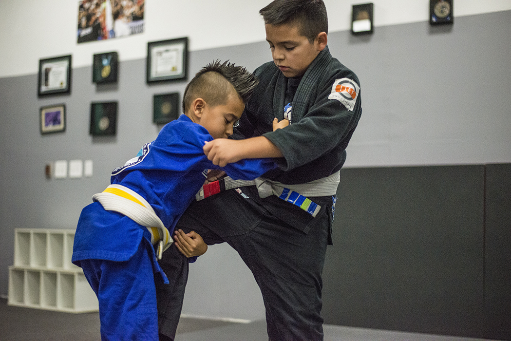 MARTIAL ARTS CLASSES IN CORONA