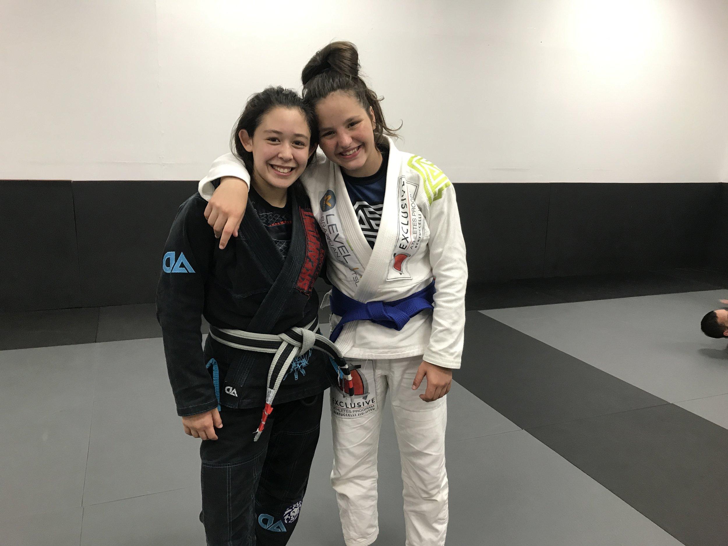 jiu jitsu Champions
