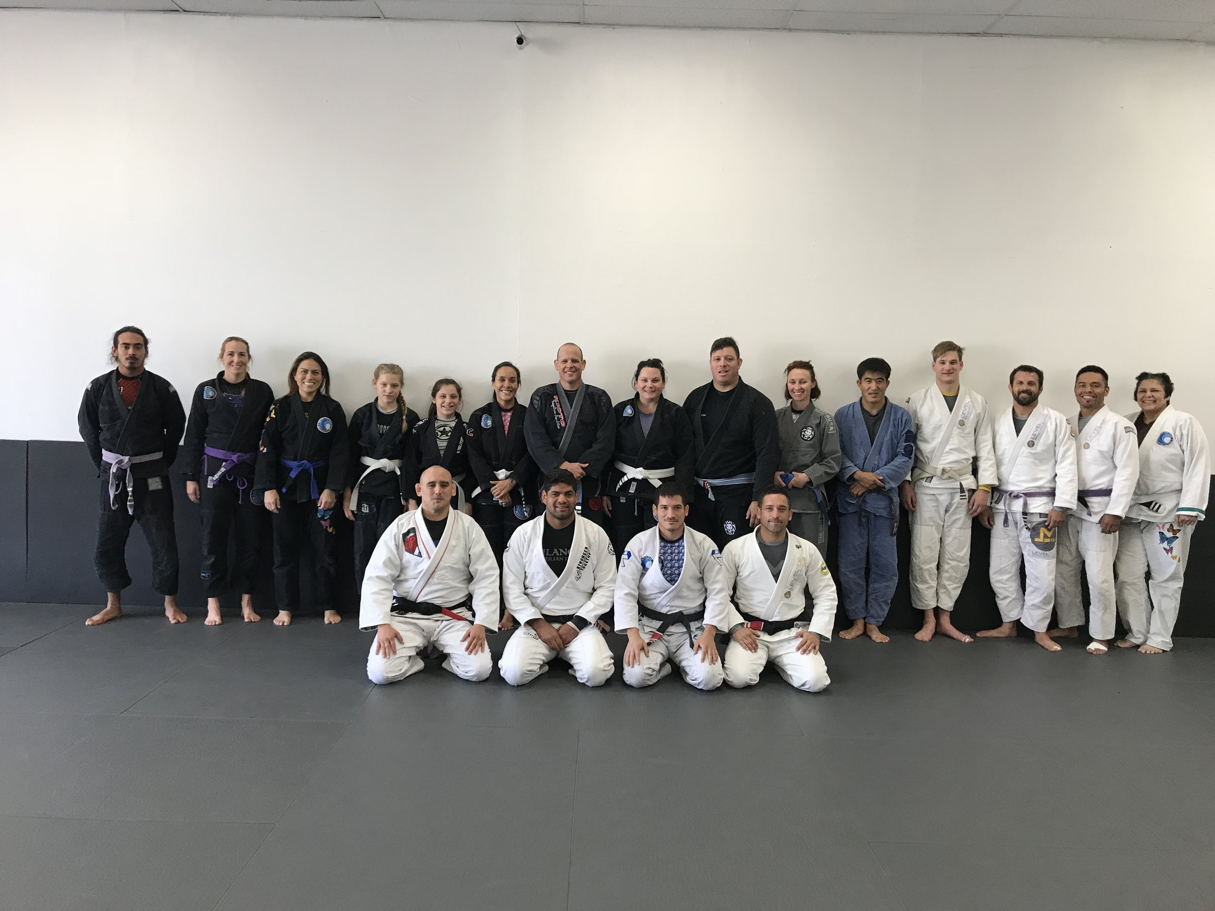 Jiu Jitsu Connection Corona