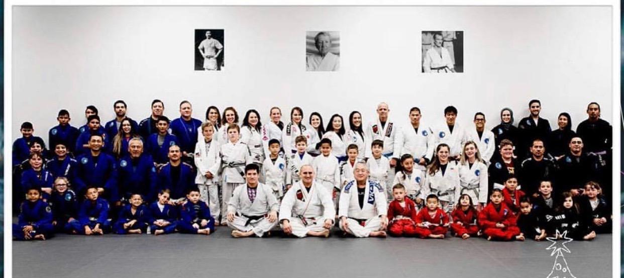 family martial arts corona