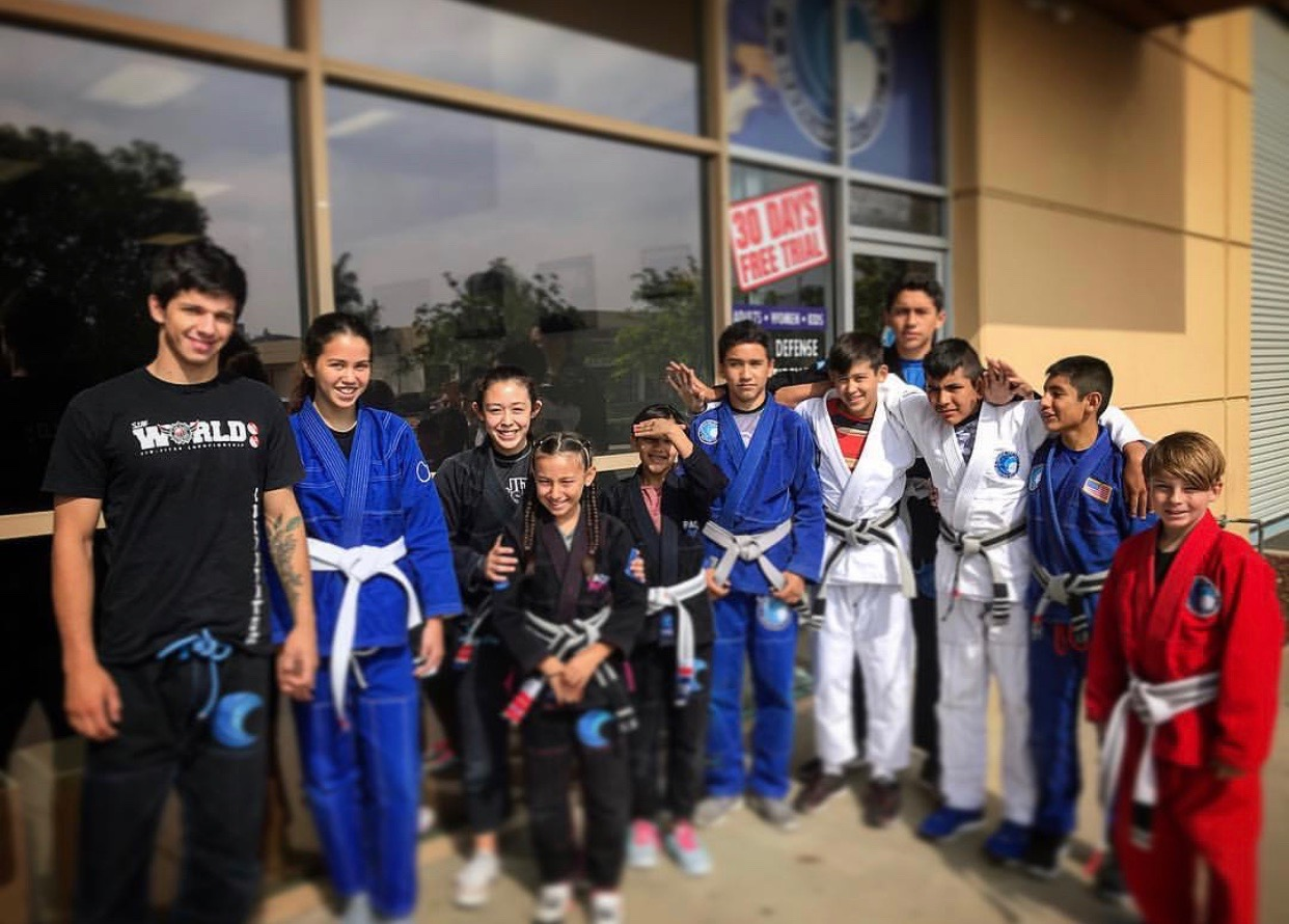 BJJ INLAND EMPIRE