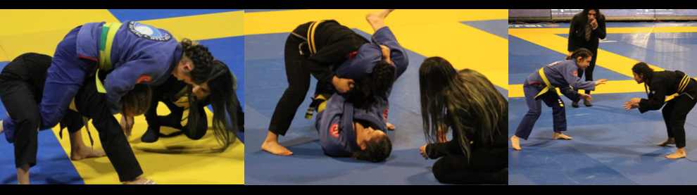 Brazilian Jiu Jitsu Pan Am champion in Corona