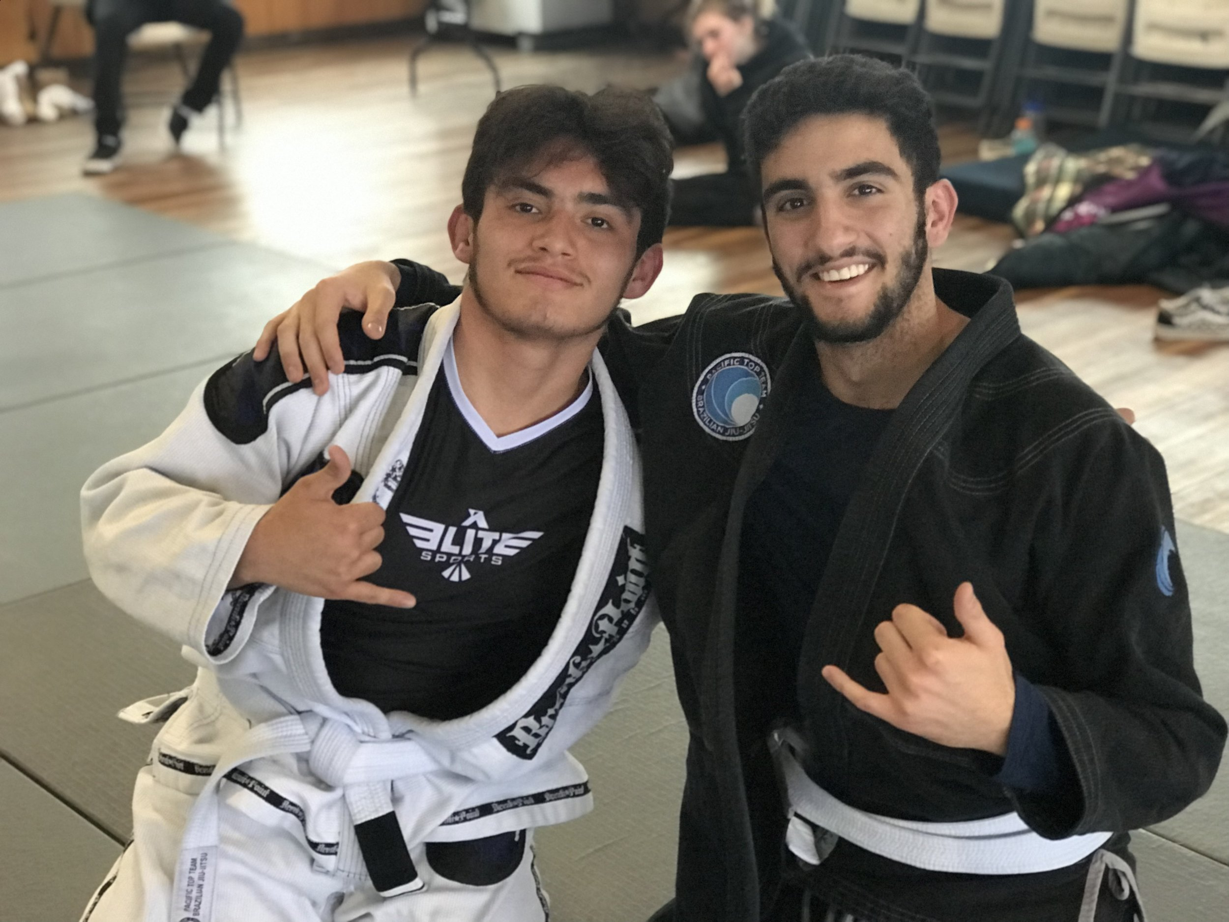 bjj california brazilian jiu jitsu training camp
