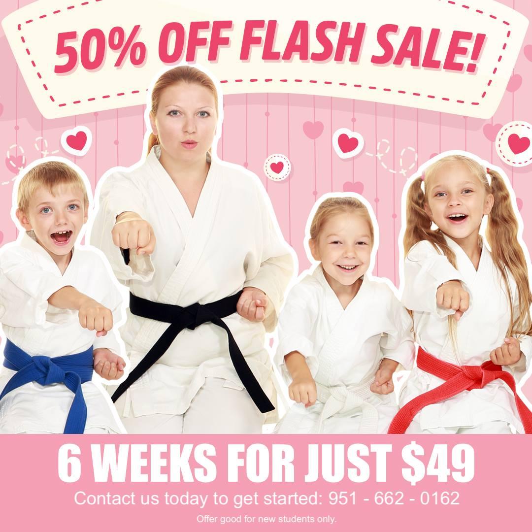 Mother's Day jiu jitsu corona riverside