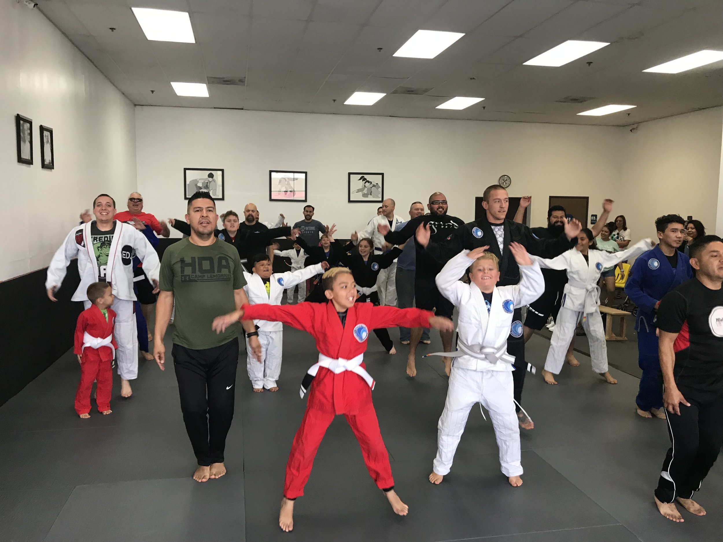 family jiu jitsu corona