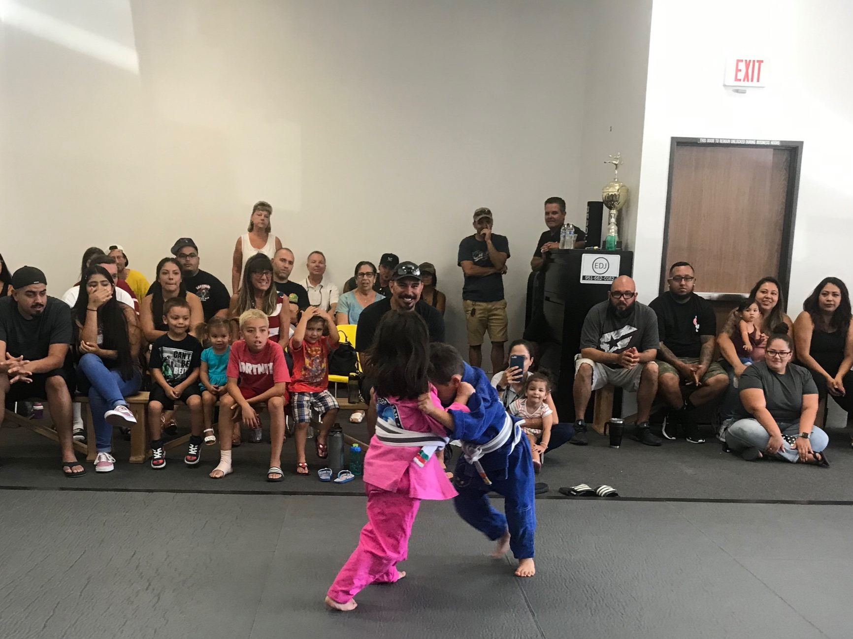 Kids+Martial+Arts+competition+corona