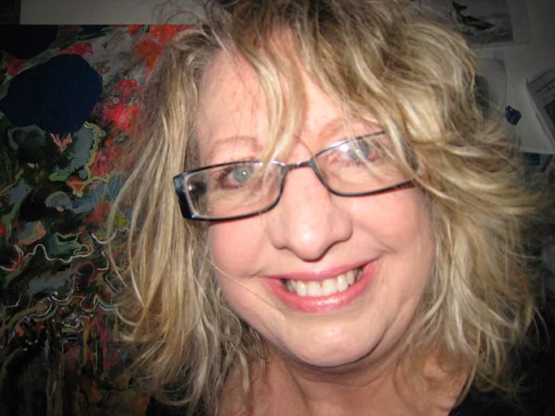 Sue Chenoweth