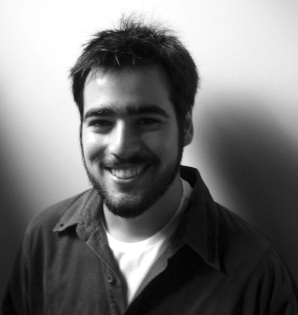 Felipe Goes Portrait