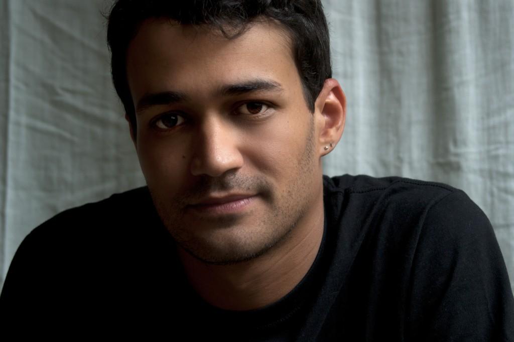Wanderson Alves Portrait