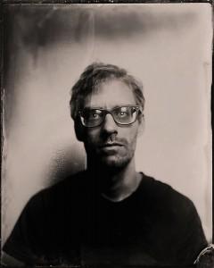 Buzzy Sullivan Portrait