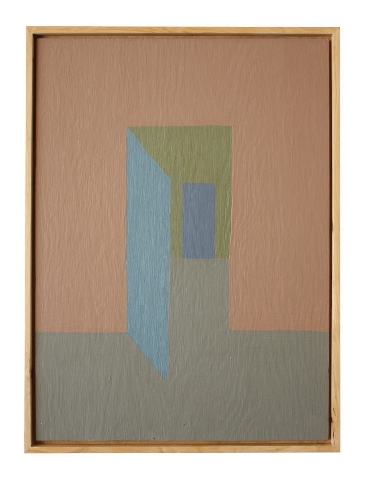 Joe Ferriso Mute Doorway , 2014