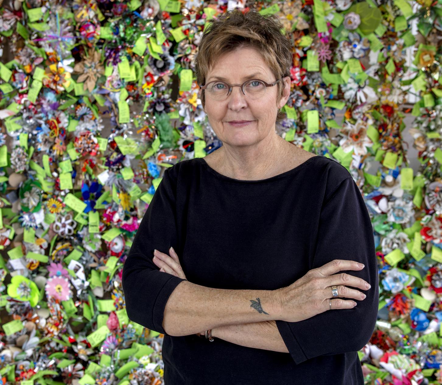 Ann Morton